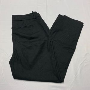 A New Day Skinny Cropped Pants in Black